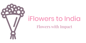 iFlowers to India – Flowers with Impact