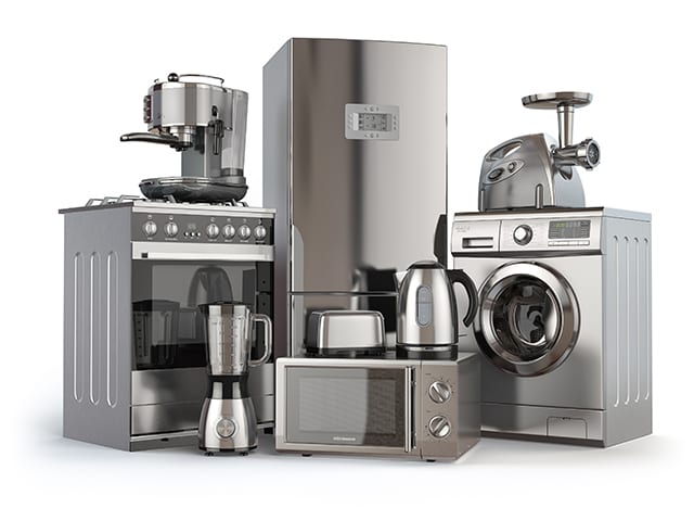 Nine Tips To Save Money On Purchase Of Home Appliances