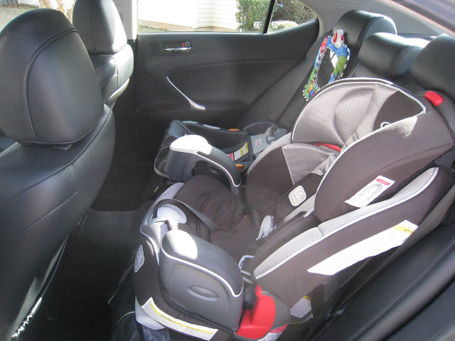 The Benefits Of A Folding Booster Car Seat