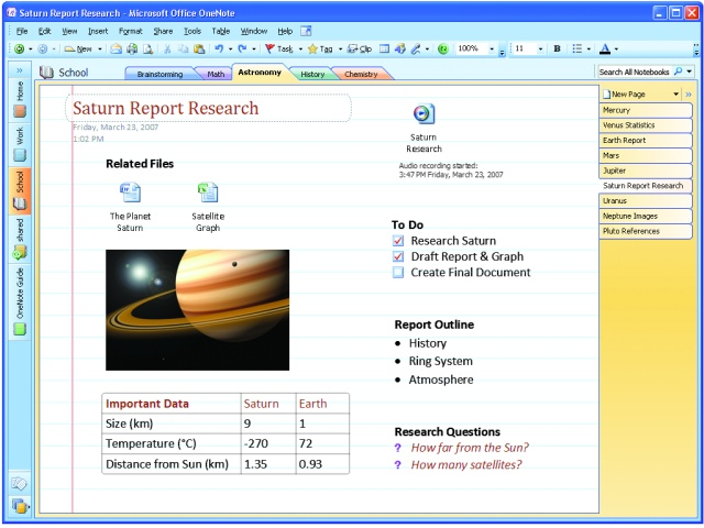 Word Processing Office Suite