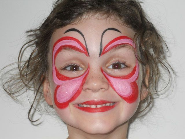 Important Face Painting Tips For Newbies