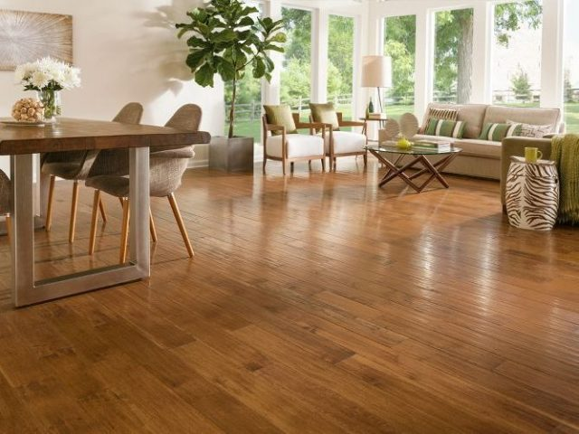 Laminate Flooring Quality